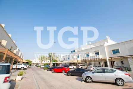فیلا 2 غرفة نوم للايجار في الريف، أبوظبي - فیلا في طراز عربي فلل الريف الريف 2 غرف 80000 درهم - 4338328