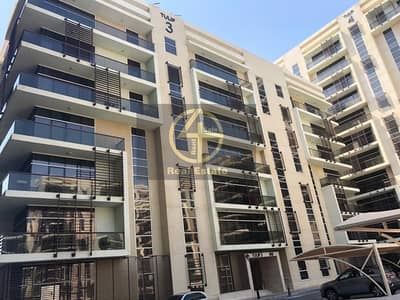 1 Bedroom Apartment for Rent in Khalifa City A, Abu Dhabi - Luxury & Modern Full Facilities 1 BR  Apartment
