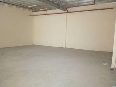 Warehouse for Rent in Al Jurf, Ajman - Warehouse with mezzanine for Rent in Al jurf Industrial Area, Ajman