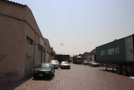 Warehouse for Rent in Ras Al Khor, Dubai - High Power Load I Perfect for Industrial Work