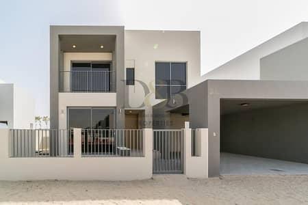 فیلا 3 غرفة نوم للايجار في دبي هيلز استيت، دبي - IN DEMAND | Close To Pool & Park | Bright 3 Bed+M