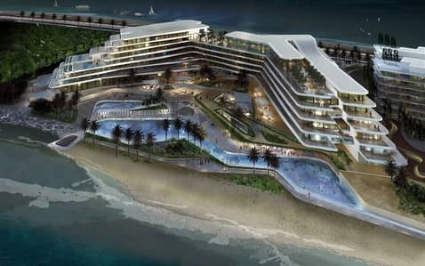 بنتهاوس 4 غرفة نوم للبيع في نخلة جميرا، دبي - Gorgeous Apartment | No Commission | Full Sea View
