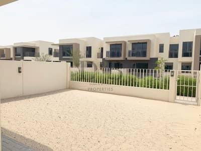 فیلا 3 غرفة نوم للايجار في دبي هيلز استيت، دبي - Backing Greenery | 3 Bedroom+Maids | 1 Yr Warranty