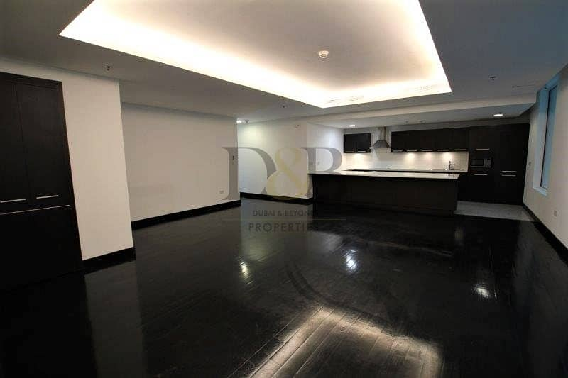 Must Be View | Modern 2 Bedroom Apartment In DIFC