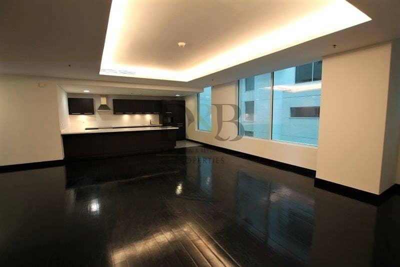 2 Must Be View | Modern 2 Bedroom Apartment In DIFC