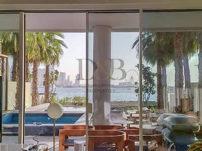 3 Bedroom Apartment for Sale in Palm Jumeirah, Dubai - Luxurious 3 Bed Apartment | Furnished | High Floor