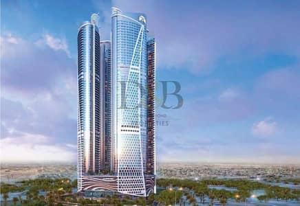 شقة 2 غرفة نوم للبيع في الخليج التجاري، دبي - 5 YEARS HANDOVER PAYMENT PLAN | READY TO MOVE IN