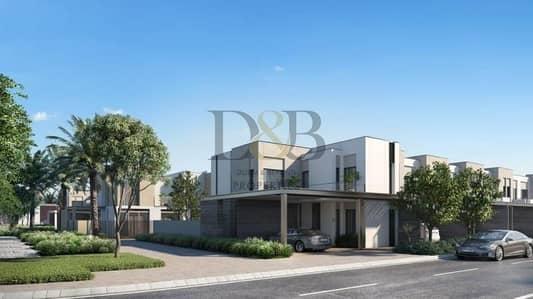 فیلا 3 غرفة نوم للبيع في المرابع العربية 3، دبي - NEW PHASE | SINGLE ROW | GREAT INVESTMENT
