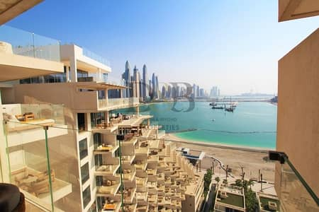 2 Bedroom Flat for Rent in Palm Jumeirah, Dubai - BEST PRICED FOR 2 BR WITH STUNNING SEA VIEWS