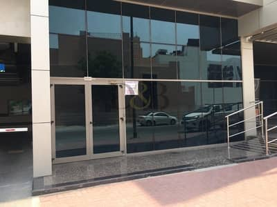 Shop for Rent in Jumeirah Village Circle (JVC), Dubai - Don't Miss Out This Cheap - Retail Shop In JVC