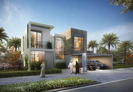 3 Bedroom Villa for Sale in Dubai South, Dubai - 100% DLD WAIVER | 25/75 POST HANDOVER PAYMENT PLAN