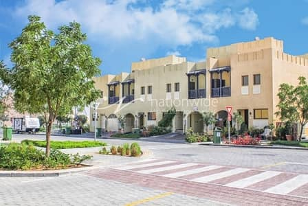 3 Bedroom Villa for Sale in Hydra Village, Abu Dhabi - Hottest Deal Modern Spacious Family Home