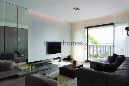 1 Bedroom Apartment for Sale in Jumeirah Village Circle (JVC), Dubai - LAYA MANSION|1-BR +Study|Fully Furnished