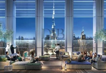 شقة 2 غرفة نوم للبيع في وسط مدينة دبي، دبي - GRAB THIS LAST UNIT | BURJ KHALIFA VIEWS