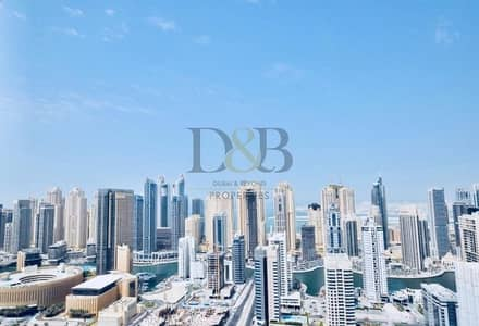 5 Bedroom Penthouse for Rent in Jumeirah Lake Towers (JLT), Dubai - Furnished Penthouse+Maintenance And Cleaning Incl