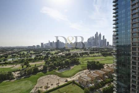 2 Bedroom Flat for Rent in The Views, Dubai - Outstanding 2 BR | Full Emirates Golf Course Views