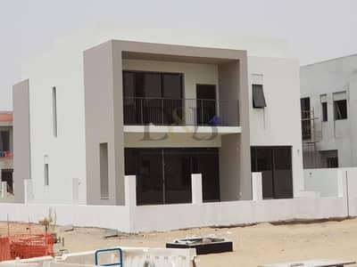 فیلا 5 غرف نوم للبيع في دبي هيلز استيت، دبي - 3YRS POST HANDOVER PAYMENT + 50% OFF DLD