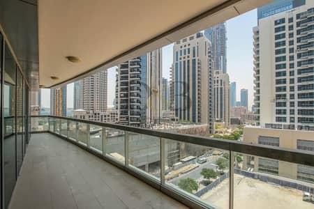 1 Bedroom Flat for Rent in Downtown Dubai, Dubai - Great Condition 1BR Apt | Mid Floor Unit