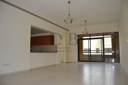 2 Bedroom Apartment for Sale in The Greens, Dubai - Largest 2 BR plus Study| Phase 1| Well Maintained