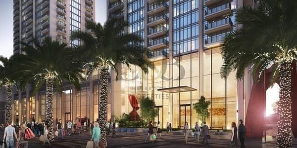 1 Bedroom Apartment for Sale in Downtown Dubai, Dubai - RESALE UNIT|25/75 3-YRS POST HANDOVER PAYMENT PLAN