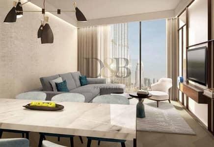 3 Bedroom Apartment for Sale in Downtown Dubai, Dubai - FACING BURJ + DUBAI OPERA | UNIQUE 3 BED