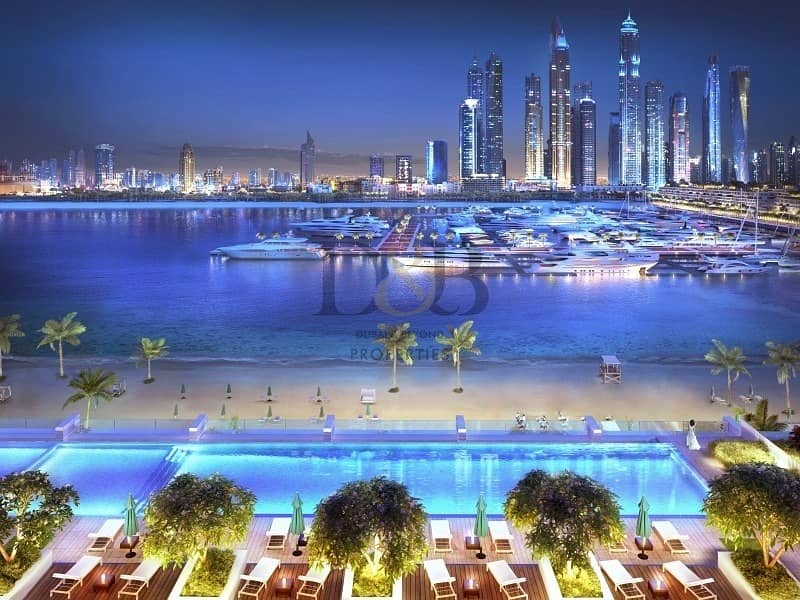 2 Highest ROI In Dubai |Great Investment In Town