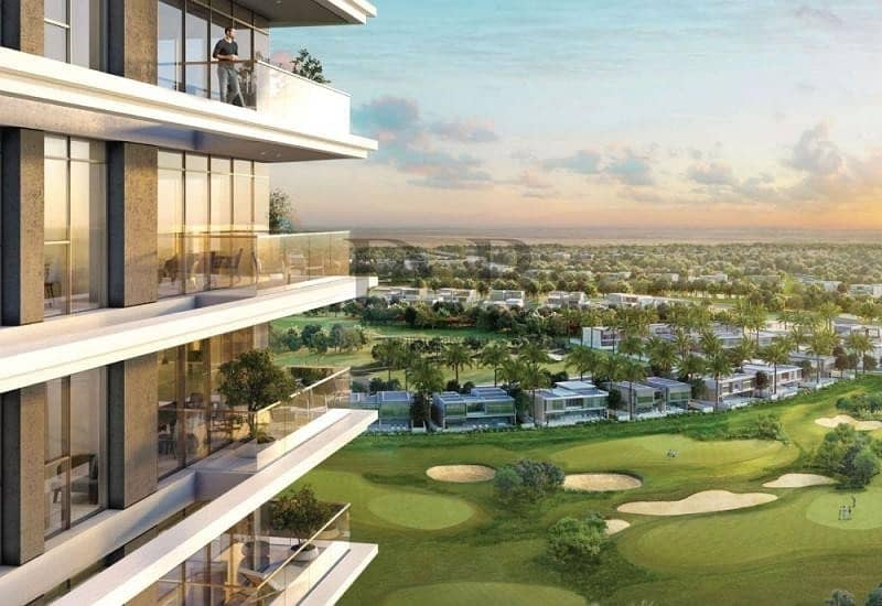 FULL FLOOR GOLF SUITES 6 YEAR POST PAYMENT PLAN