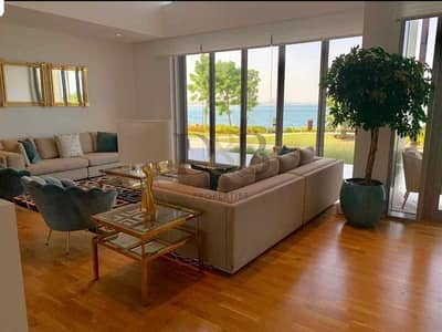 4 Bedroom Townhouse for Sale in Bluewaters Island, Dubai - Pay 20% Move In| 7Yrs Post Handover Payment Plan