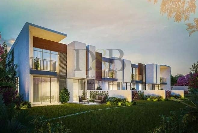 2 8 Yrs Payment Plan| 50% DLD Waiver| Last Few Units