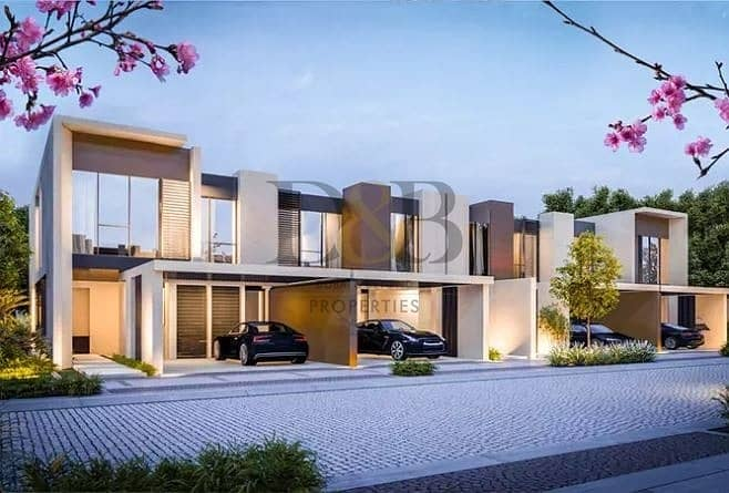 8 Yrs Payment Plan| 50% DLD Waiver| Last Few Units