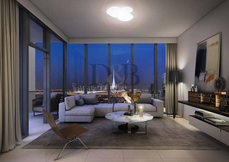 25/75 3YR POST COMPLETION PAYMENTPLAN | NO DLD FEE