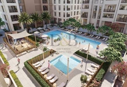 فلیٹ 3 غرفة نوم للبيع في ذا لاجونز، دبي - ZERO DLD FEE | BEST PRICED | 2YR POST PAYMENT PLAN