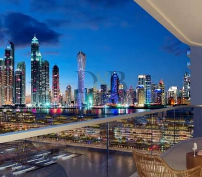 1 Bedroom Apartment for Sale in Dubai Harbour, Dubai - AMAZING BEACHFRONT APARTMENT | NEW RELEASE PROJECT