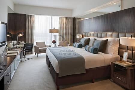 RARE 2 BR+Study | Top Tier Luxury | Jumeirah | VOT