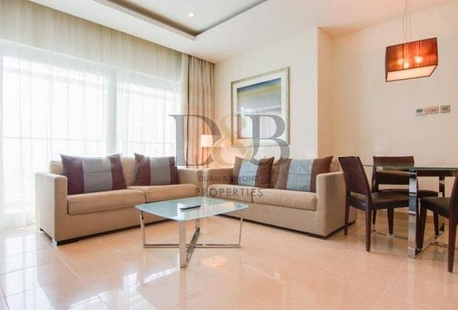 2 RARE 2 BR+Study | Top Tier Luxury | Jumeirah | VOT