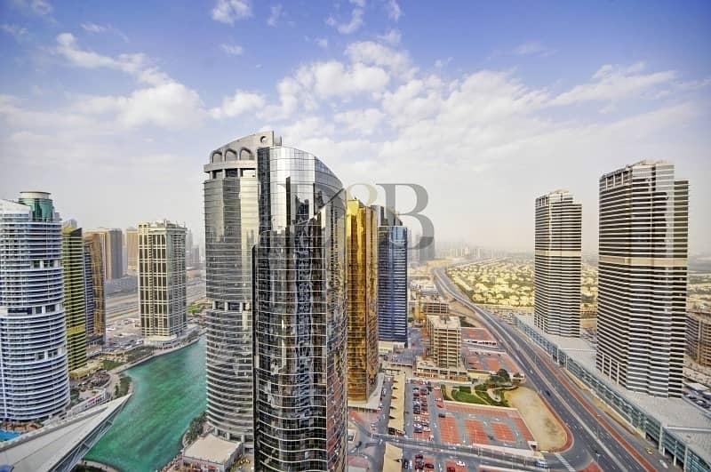 31 RARE 2 BR+Study | Top Tier Luxury | Jumeirah | VOT