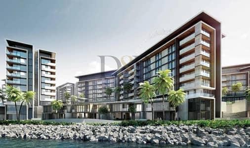 فلیٹ 2 غرفة نوم للبيع في جزيرة بلوواترز، دبي - FULL SEA VIEW | 3 YEARS POST HANDOVER PAYMENT PLAN