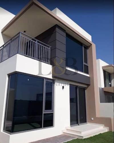 فیلا 5 غرفة نوم للايجار في دبي هيلز استيت، دبي - KEYS READY | Type 3E | 5 Bed + M| Best Location