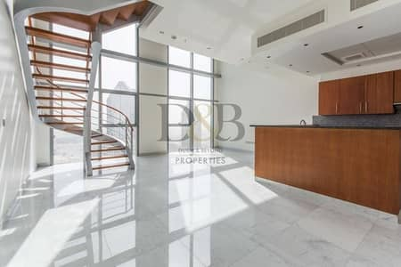 2 Bedroom Flat for Rent in DIFC, Dubai - 2 BEDROOM DUPLEX | TYPE-D | ZABEEL VIEWS