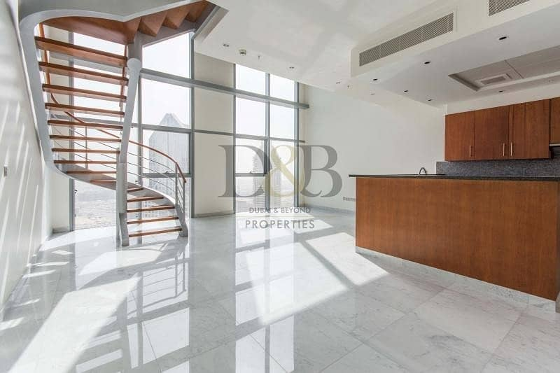 2 BEDROOM DUPLEX | TYPE-D | ZABEEL VIEWS