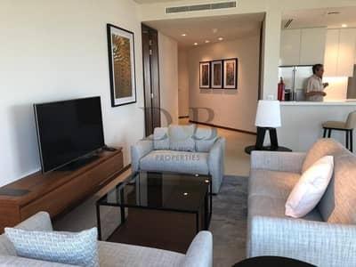 فلیٹ 1 غرفة نوم للايجار في التلال، دبي - VIDA HILLS   BRAND NEW   TOP TIER FURNISHED  READY