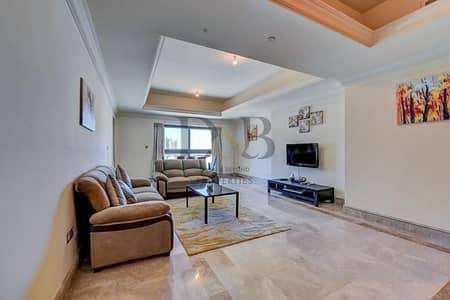 2 Bedroom Flat for Rent in Palm Jumeirah, Dubai - BEAUTIFUL 2 BD | SPACIOUS | GREAT PRICE