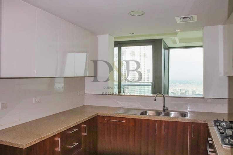 2 Hot Deal   3Bedroom In Burj Vista   Full Burj View