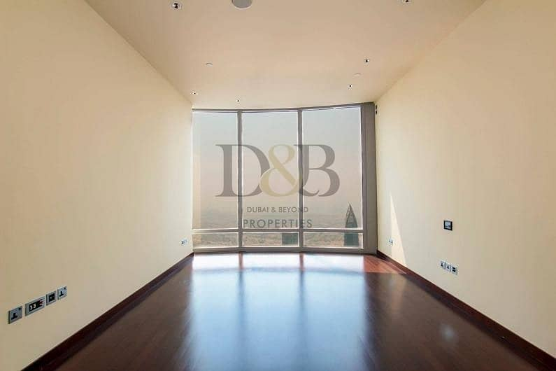 10 3BR with Sophisticated Burj Khalifa View