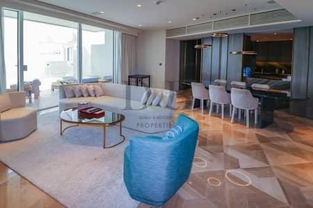 فلیٹ 2 غرفة نوم للايجار في نخلة جميرا، دبي - HURRY RENT NOW 2 B/R WITH SEA VIEWS PRICE REDUCED!