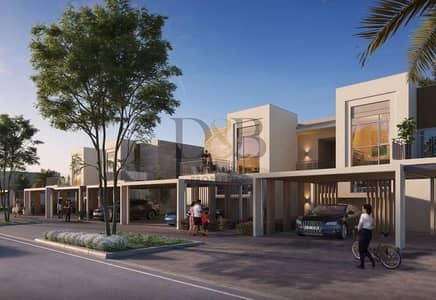 3 Bedroom Flat for Sale in Dubai South, Dubai - LIMITED OFFER 25/75 3YR POST HANDOVER PAYMENT PLAN