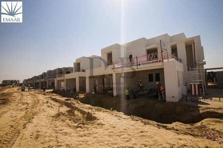 4 Bedroom Townhouse for Sale in Dubai Hills Estate, Dubai - THE LAST CORNER 4BR VILLA | MOVE IN SOON