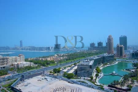 3Bedrooms+Maids Available | Dubai Marina