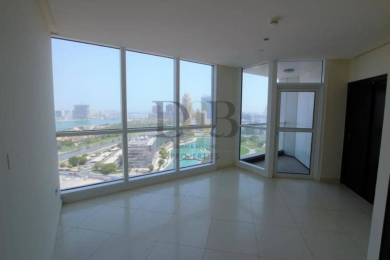 2 3Bedrooms+Maids Available | Dubai Marina