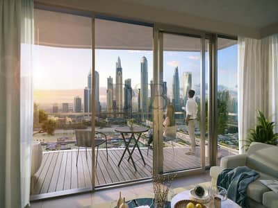3 Bedroom Flat for Sale in Dubai Harbour, Dubai - HIGH % OF ROI|NEW RELEASE BEACHFRONT HOLIDAY HOMES